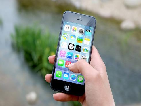 Apple ermöglicht Spenden per Smartphone