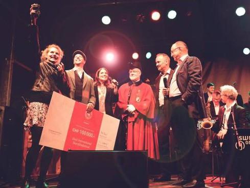 Kurzfilmfestival shnit erhält Kulturpreis