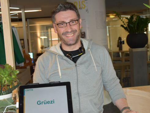 Gianluca Brovero: 15 Jahre im Gespräch für eine gute Sache