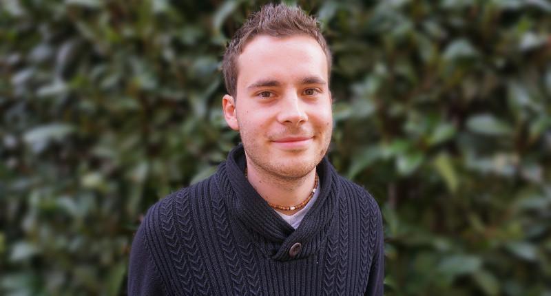 Marco House absolviert Marketingausbildung mit spitzen Abschluss