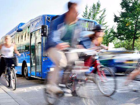 «Bike2Work»: Zwei Radteams treten in die Pedalen