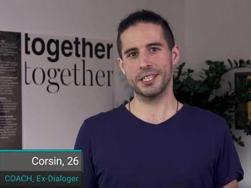 Video des Monats: «Vom Dialoger zum Chef»