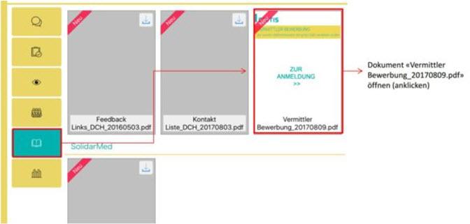 PDF Vermittler